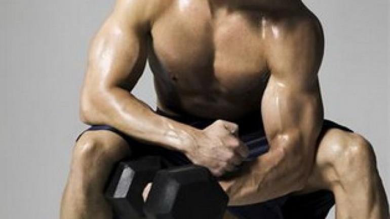 Health: Body Builders