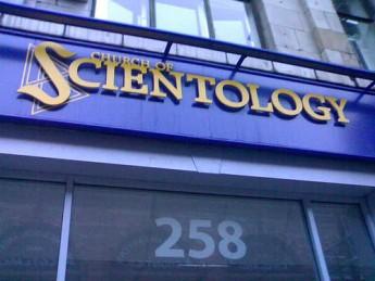 Scientology: Inside the Cult