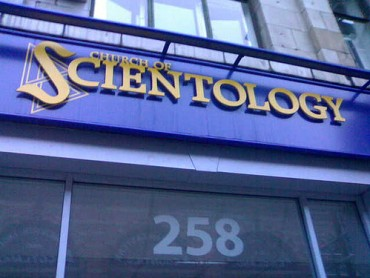 Scientology: Inside the Cult