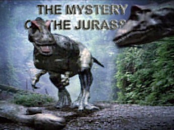The Mystery of the Jurassic