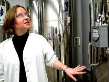 Cryonics: Death in the Deep Freeze