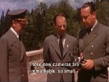 Hitler Speaks: Hitler's Private Movies