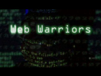 Web Warriors