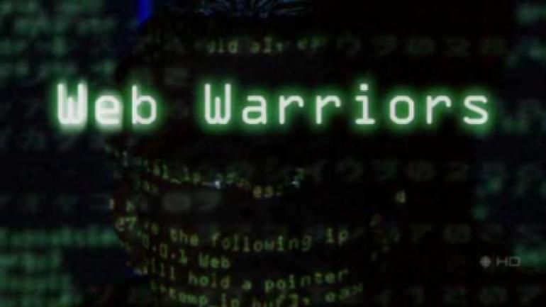 PT 2/5 Web Warriors