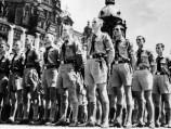 Hitler's Children: Education