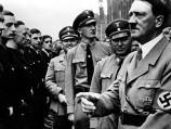 Hitler's Children: War