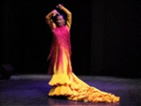Preview: Petenera – a Flamenco Drama in Music and Dance