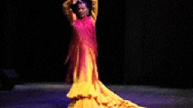 Preview: Petenera – a Flamenco Drama in Music and Dance