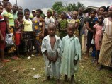 Dispatches: Return to Africa's Witch Children