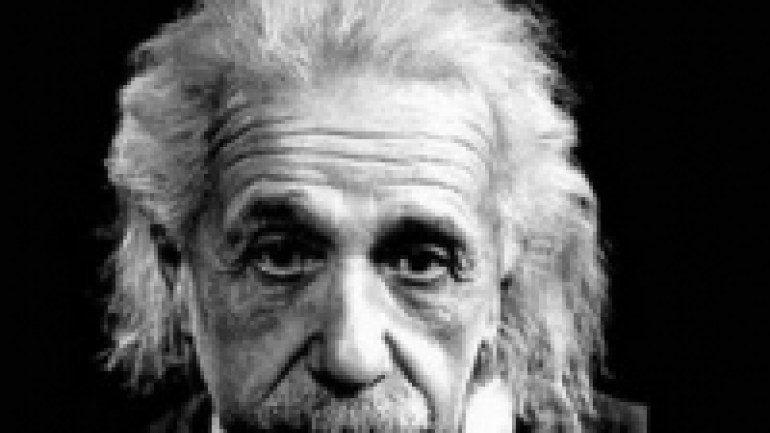 Einstein's Equation of Life and Death