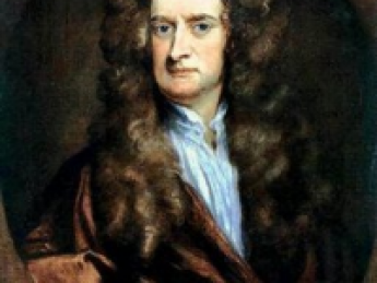 Newton: The Dark Heretic