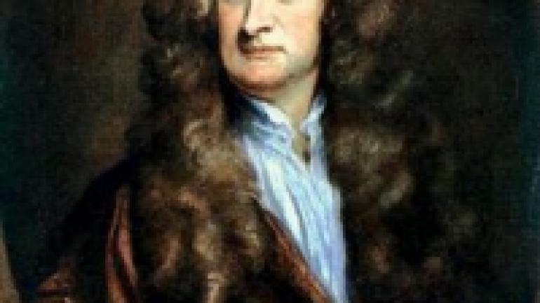 Newton: The Dark Heretic