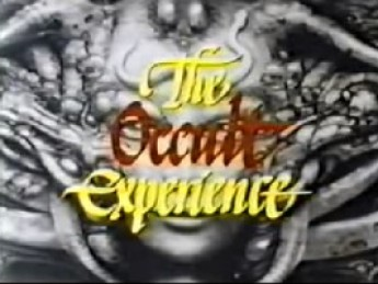 The Occult Experience (1985)