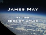 James May At The Edge Of Space