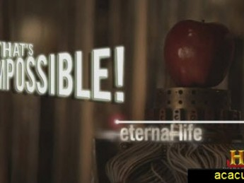 That's Impossible: Eternal Life