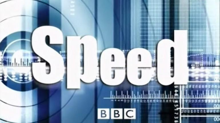 EP2/6 Speed: Superstars Of Speed