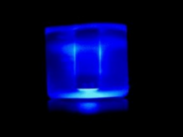 An Experiment to Save the World: Nuclear Fusion
