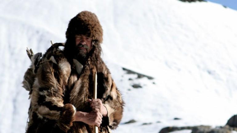 Ötzi: The Iceman Murder