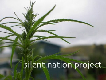 Standing Silent Nation