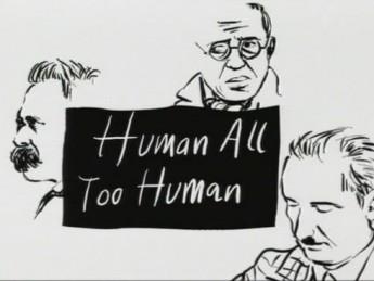 Human all too human: Martin Heidegger