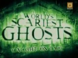 World's Scariest Ghosts Caught on Tape