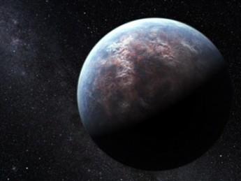 Cosmic Journeys: The Search For Earth-Like Planets