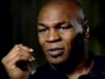 Mike Tyson: Beyond the glory