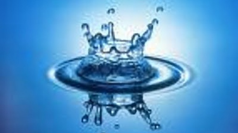Water, The Great Mystery