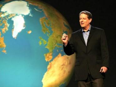 Al Gore: The Climate Crisis