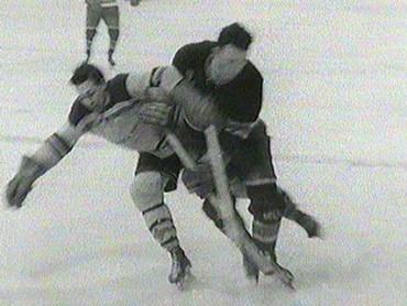 Here's Hockey!
