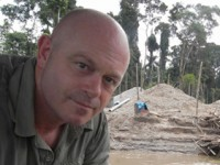 PT1 Ross Kemp: Battle for the Amazon