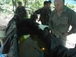 PT2 Ross Kemp: Battle for the Amazon