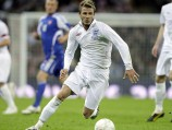 David Beckham – A Footballers Story