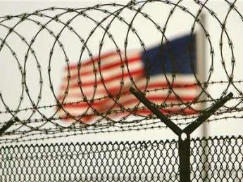 Camp FEMA: American Lockdown