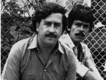 Hunting Pablo Escobar
