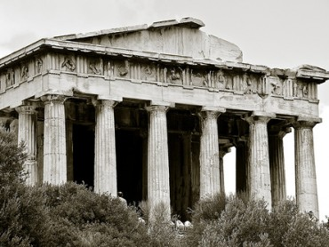 Black Athena: The Fabrication of Ancient Greece