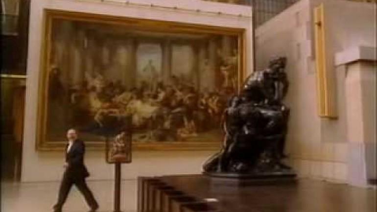 Impressionism – Revenge of the Nice