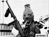 Provos: The IRA and Sinn Fein