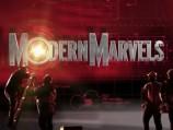 Modern Marvels: Carbon