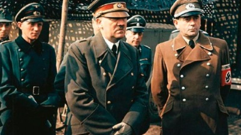 Dark Fellowships: Nazi Cult, The Vril
