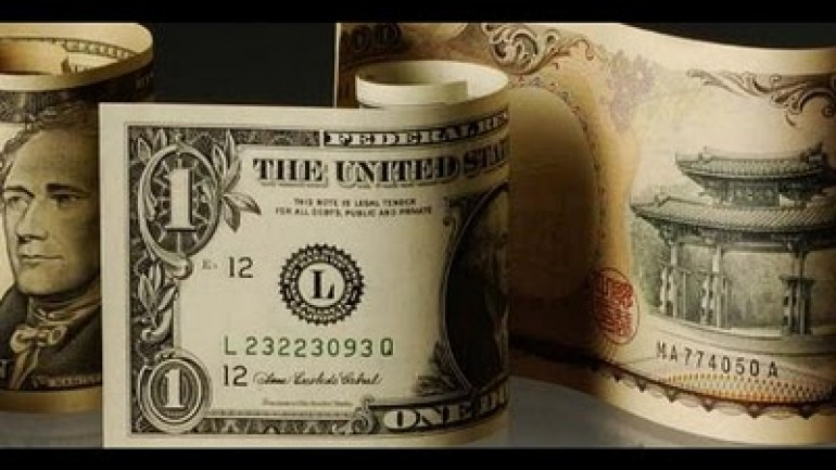 MeltUp: The Beginning Of A US Currency Crisis And Hyperinflation