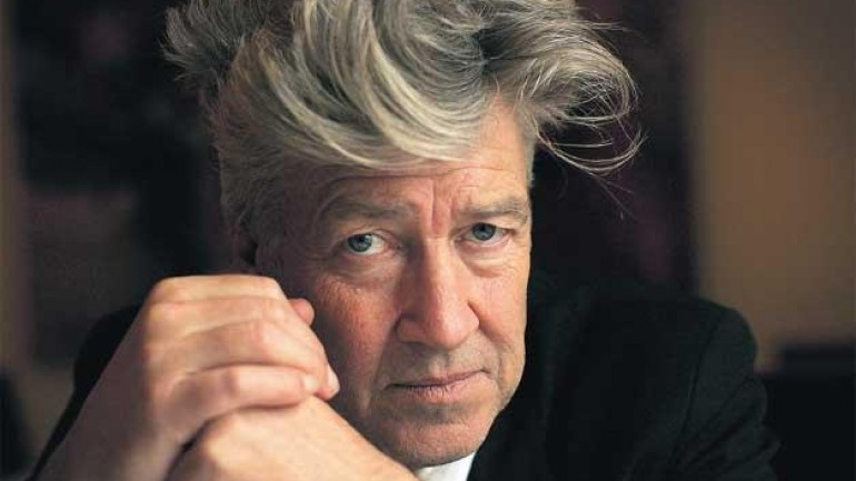 David Lynch: Consciousness, Creativity and the Brain