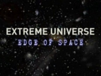National Geographic – Extreme Universe – Edge of Space