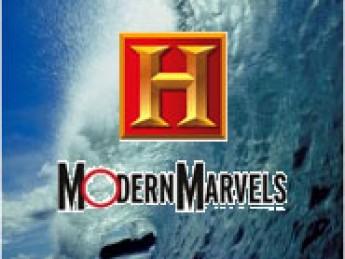 Modern Marvels – Water