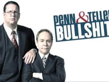 Penn and Teller: Bullshit! – The War On Drugs