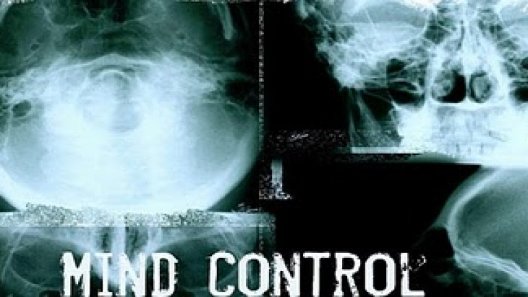 Mind Control: America's Secret War