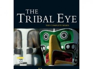 The Tribal Eye: Behind the Mask