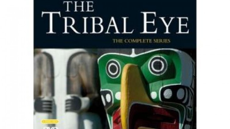 The Tribal Eye: Across The Frontiers