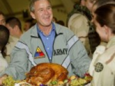 Bush Family Fortunes