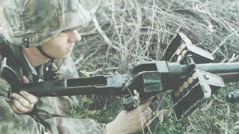 Tales of the Gun – German small arms of WW2